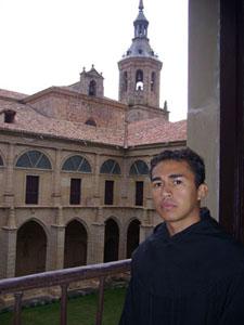 Monasterio de San Millán de Yuso