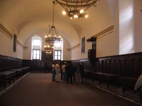 Rectorio del Monasterio de Yuso
